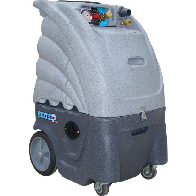 Pro 12 12-Gallon Carpet Extractor